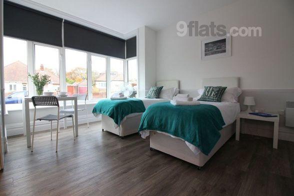 Apartamento de 4 habitaciones