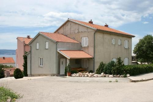 Unterkunft mit 1 Zimmer in Novi vinodolski