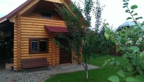 Casa en Kholodnovidka de 2 habitaciones