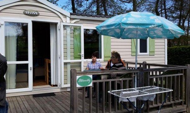 Residencia de 30 m² para 6 huéspedes