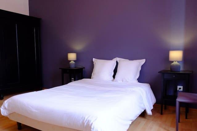 Alojamiento en Saint-louis de 1 habitación