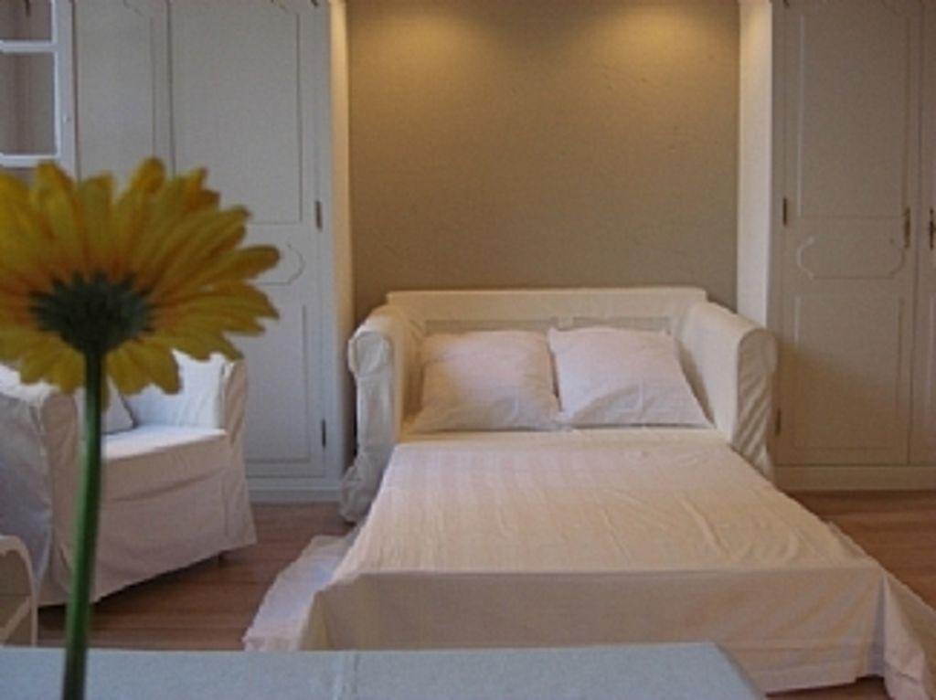 Alojamiento para 4 huéspedes de 1 habitación