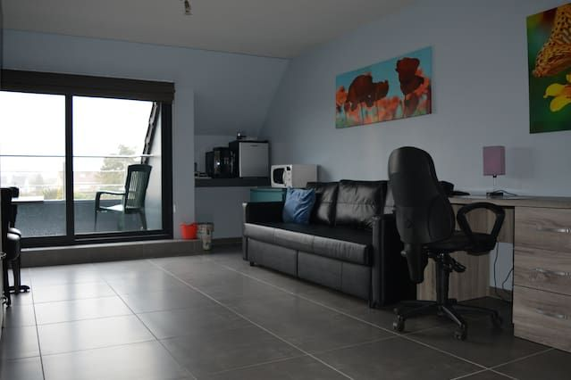 Wohnung mit Wi-Fi in Vandoren
