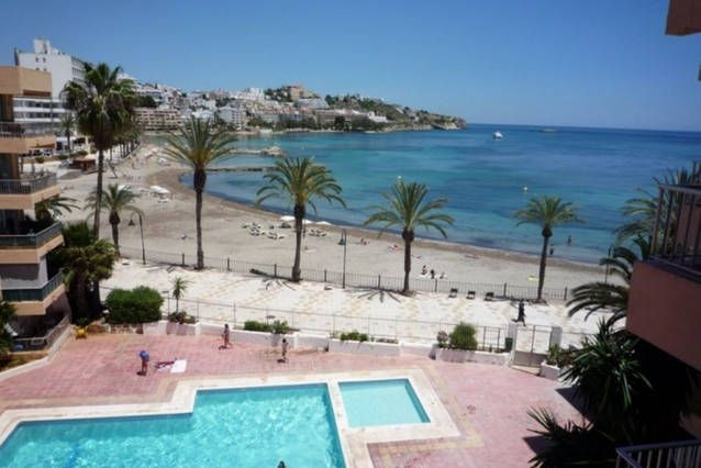 Holiday rental with 1 room in Ibiza