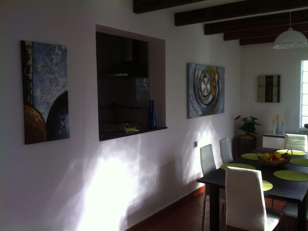 Alojamiento de 130 m² en Corralejo