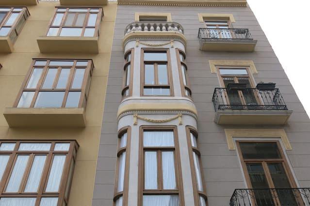 Maravilloso apartamento con Internet y Calefacción en Cartagena