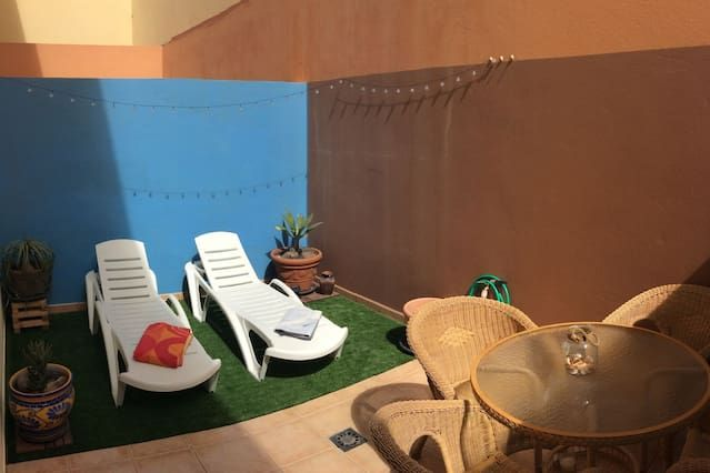 Marvellous 65 m² 4 guests