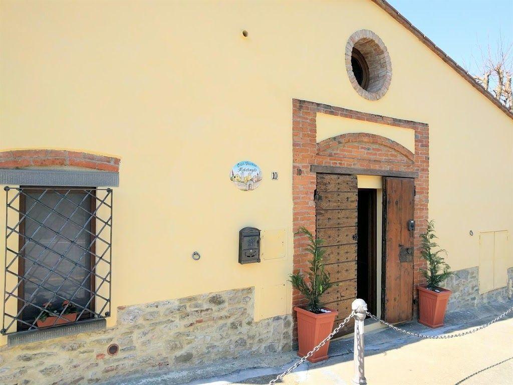 Vivienda de 1 habitación en Arezzo