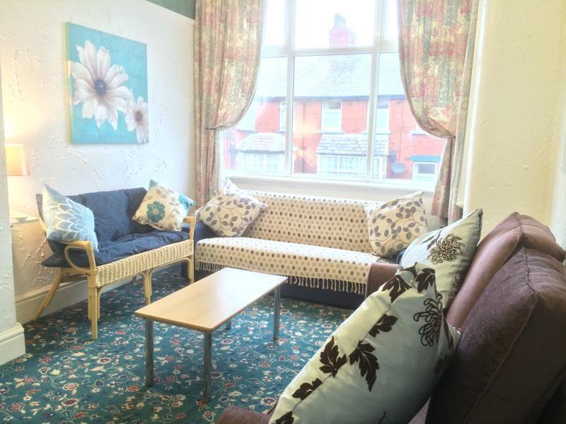 Alojamiento en Blackpool de 1 habitación