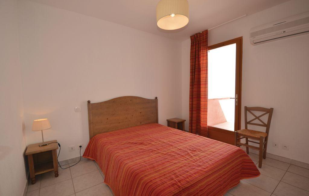 Alojamiento provisto de 56 m²