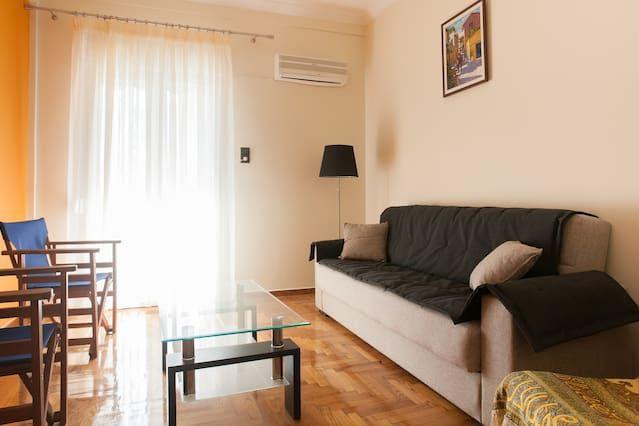 Atenas apartamento cerca de la Acrópolis