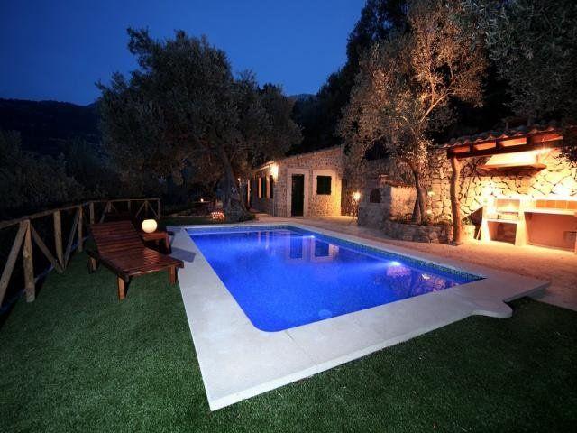 Villa en Deià, Mallorca, Mallorca