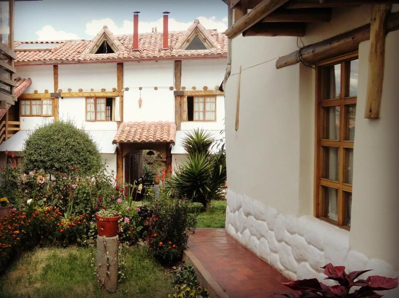Apartment (6 Adults) in Cusco center