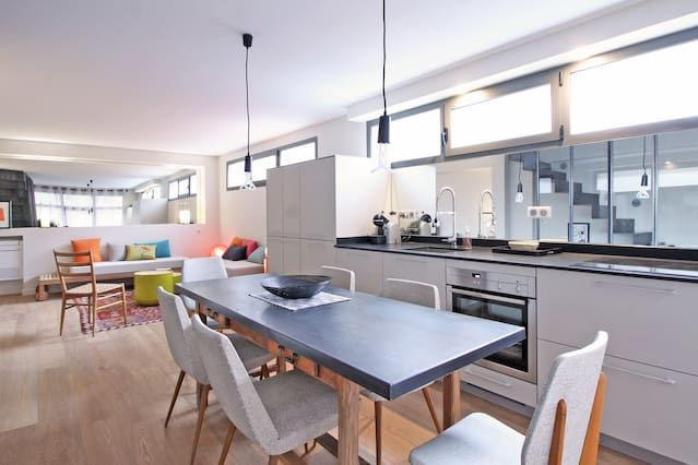 Residencia en Toulouse con wi-fi