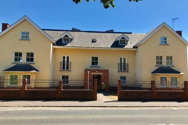 Alojamiento provisto en Stroud