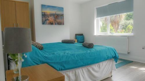 Alojamiento de 1 habitación en Southend-on-sea