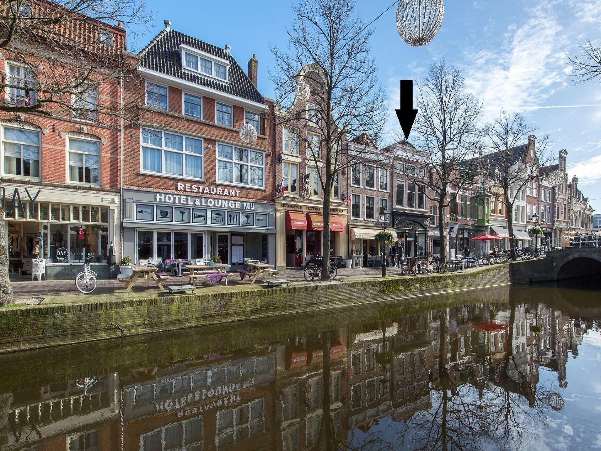 Property with garden in Alkmaar