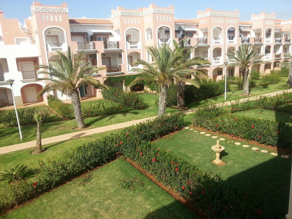 Piso de 110 m² en Saidia