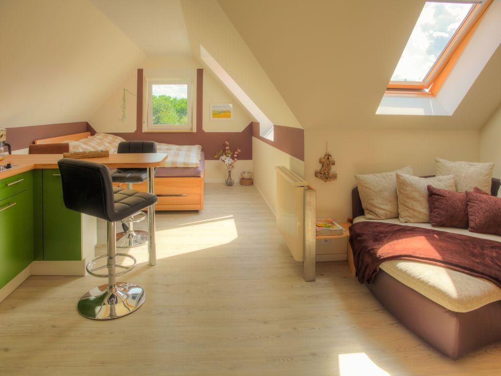Wunderbare Ferienwohnung auf 44 m²