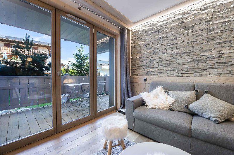 Vivienda de 58 m² en Courchevel village