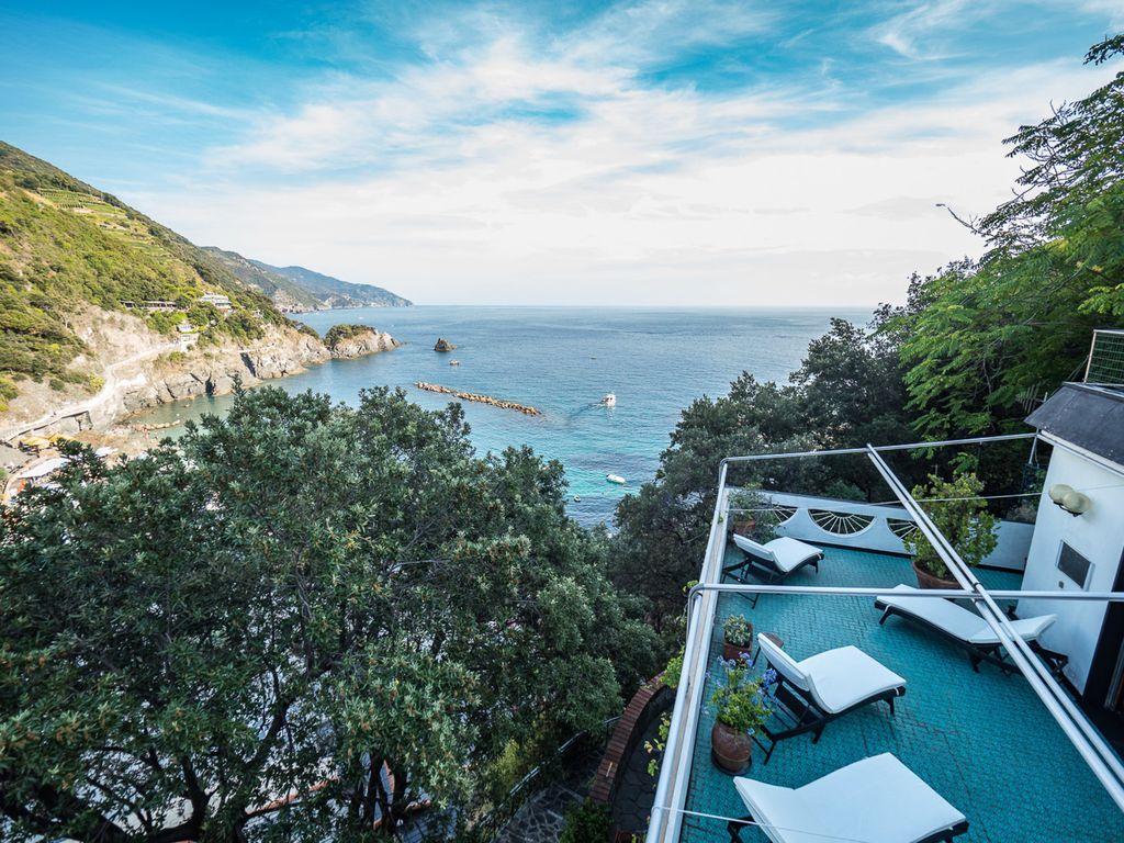 Casa en Monterosso al mare para 10 personas
