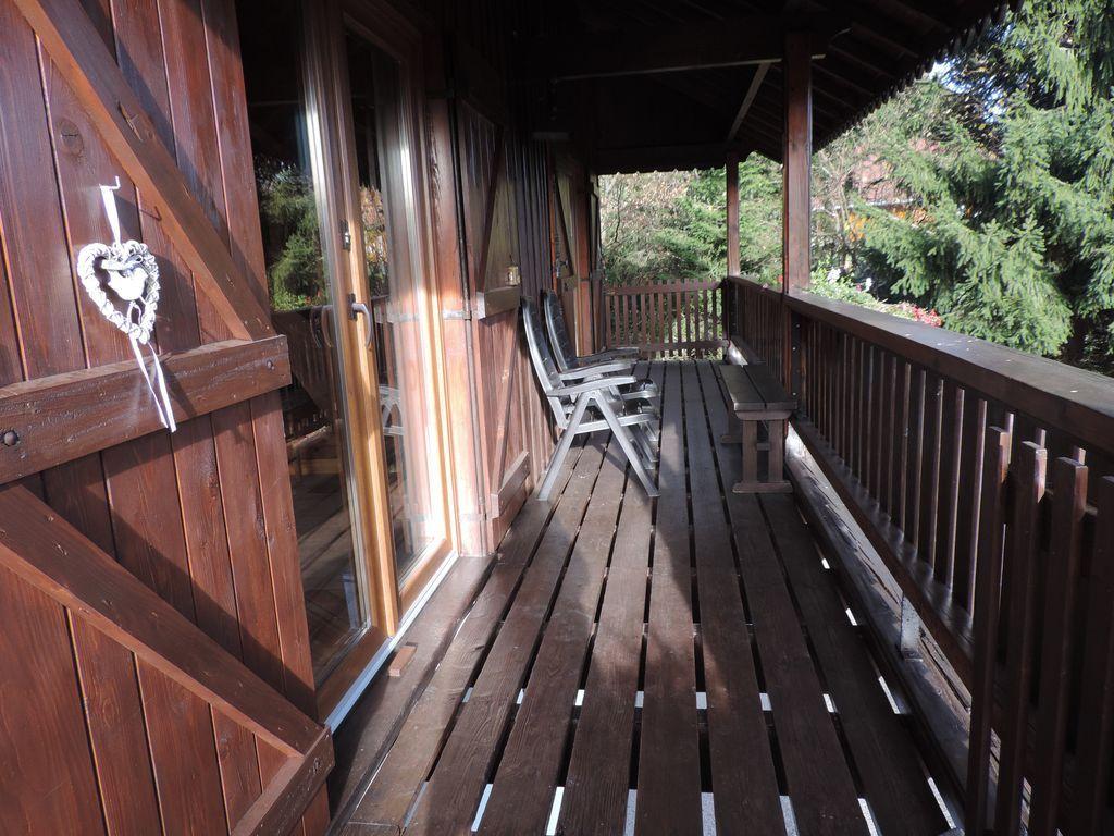 Residencia de 2 habitaciones en Bussang