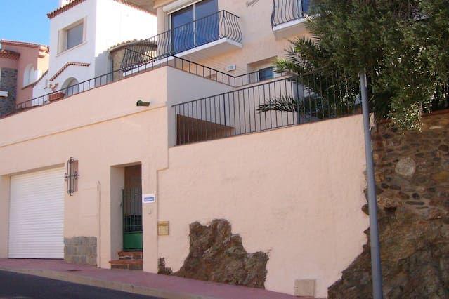 Appartement de 50 m² à 1 chambre