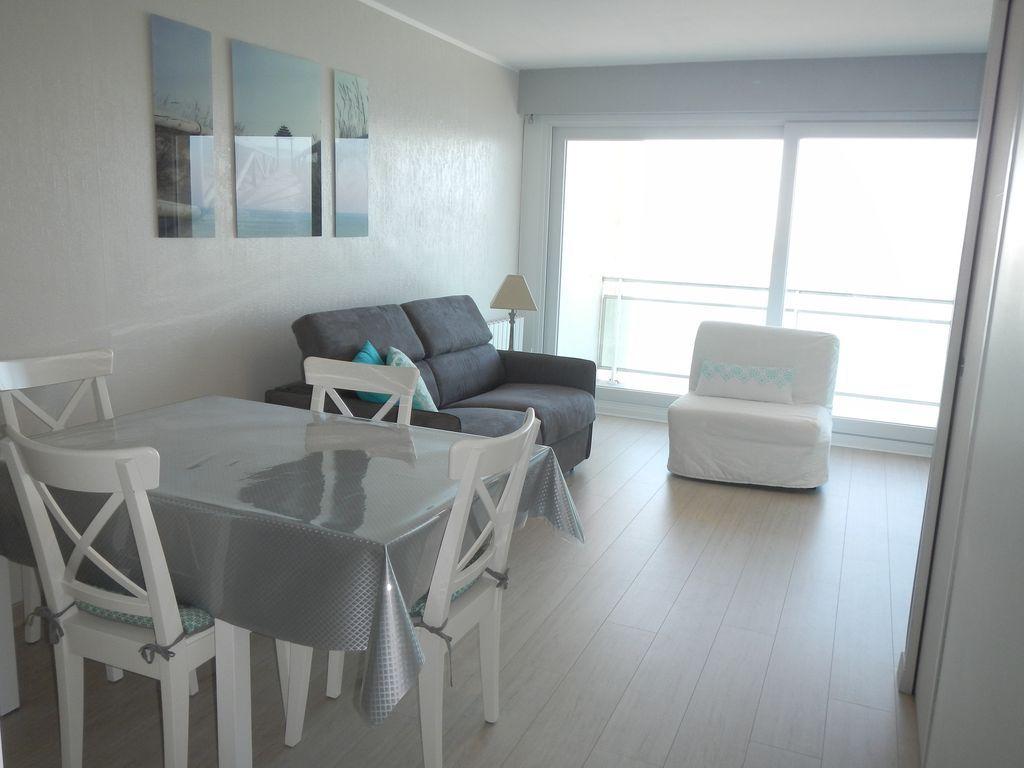 Wunderbares Apartment auf 35 m²