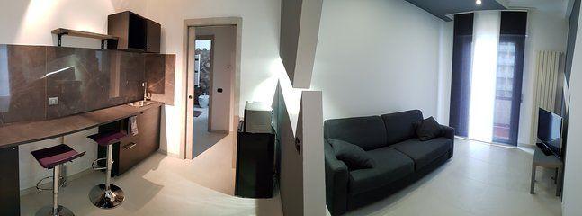 Residencia en Rho para 4 personas