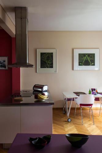 Ioannis Art Apartment