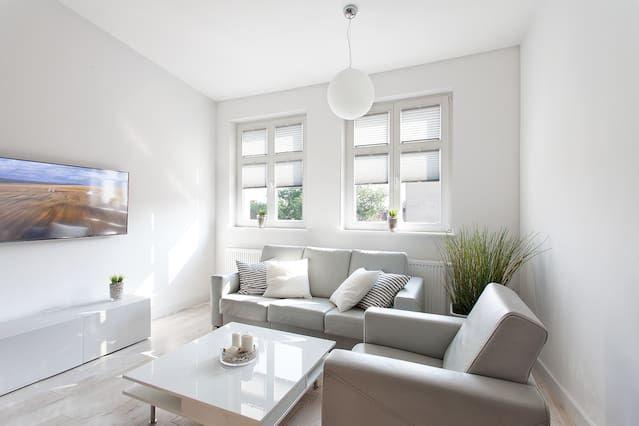 Apartamento para 4 personas en Poznań
