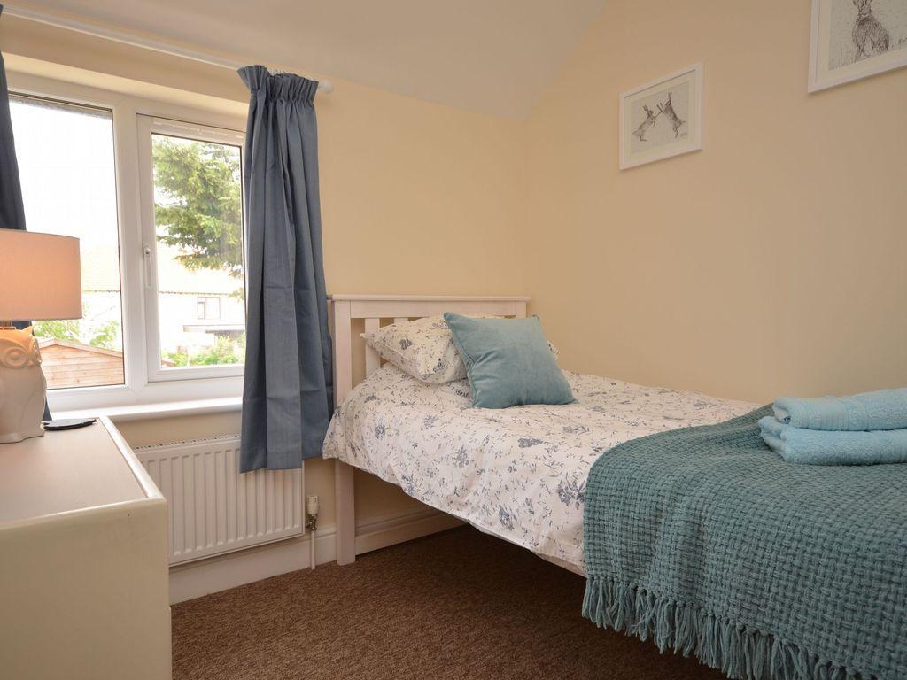 Casa para 4 personas en Sheringham