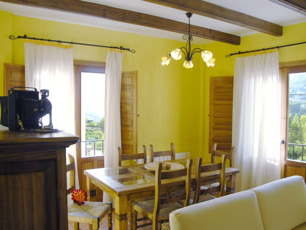 Vivienda en Cuenca de 3 habitaciones