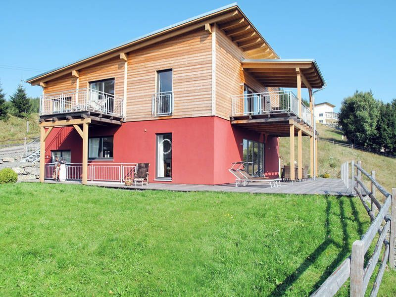 Alojamiento con vistas de 110 m²