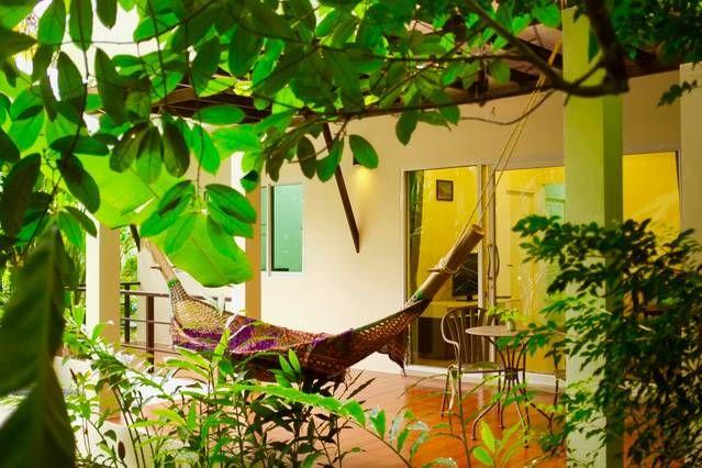 The Nature House Aonang Krabi : Baan Kanun
