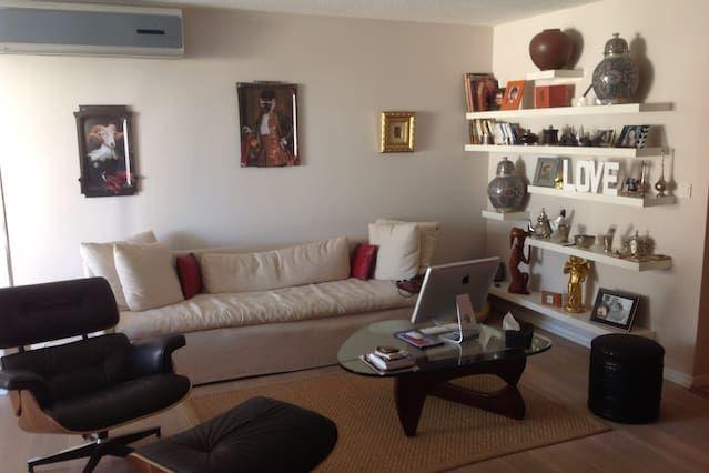 Apartamento/ piso à Colomiers, en casa de Jean Pierre