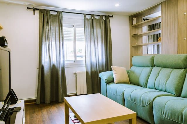 Interessantes Apartment mit 1 Zimmer