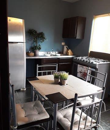 Alojamiento panorámico en Culiacán
