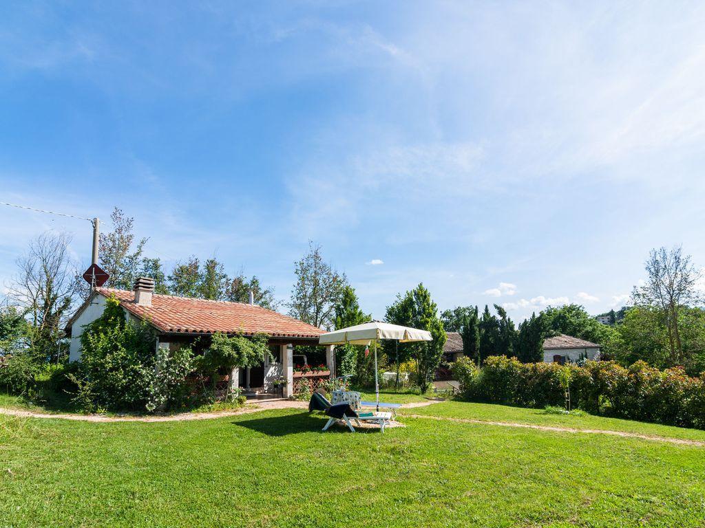 Funcional residencia en Cagli