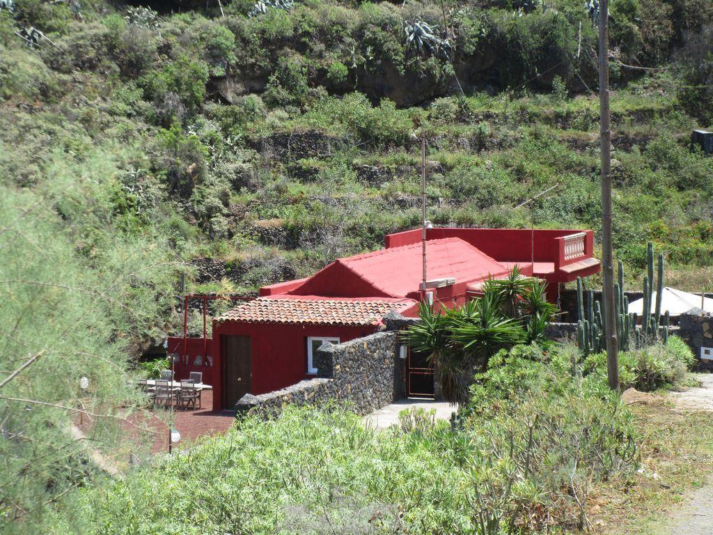 Residencia de 80 m² con jardín