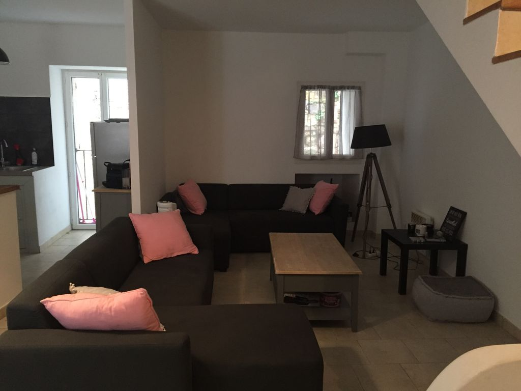Vivienda en Calenzana de 2 habitaciones