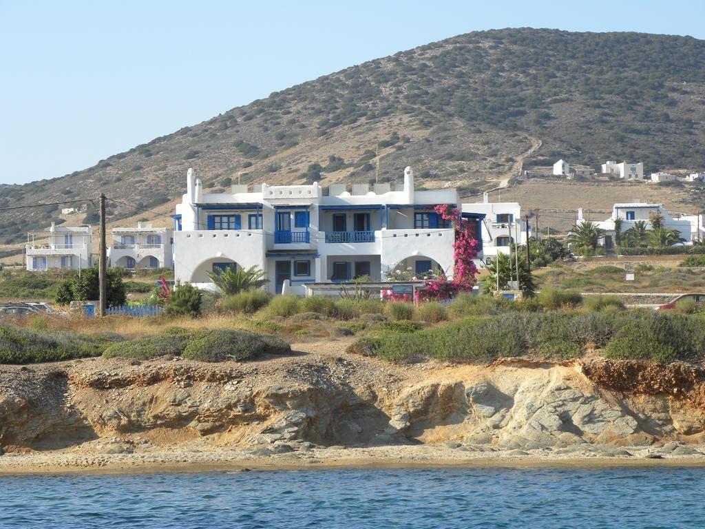 Vivienda en Agios georgios de 7 habitaciones