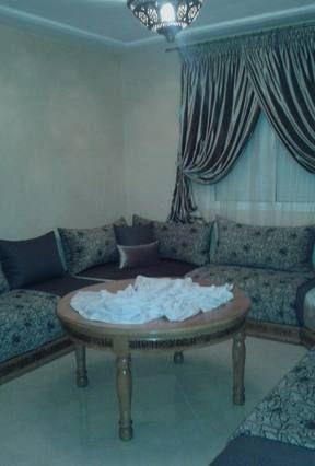 Piso en Agadir  para 6 personas