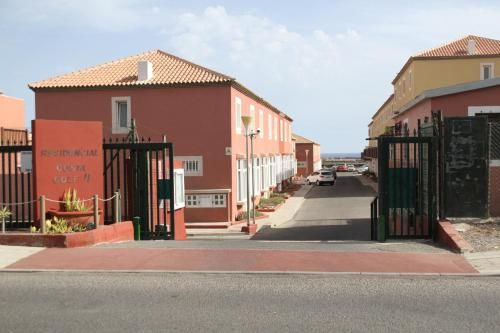 Hébergement avec 1 chambre à Costa de antigua
