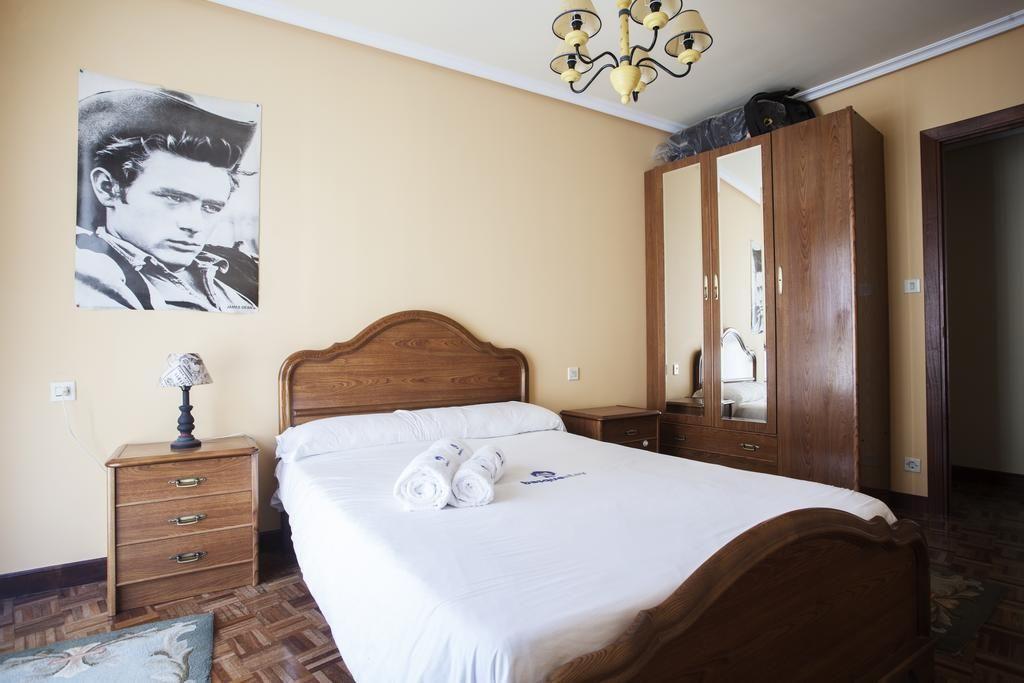 Residencia para 5 huéspedes de 3 habitaciones