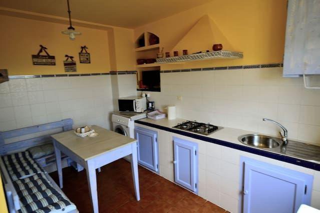Apartment mit 3 Zimmern