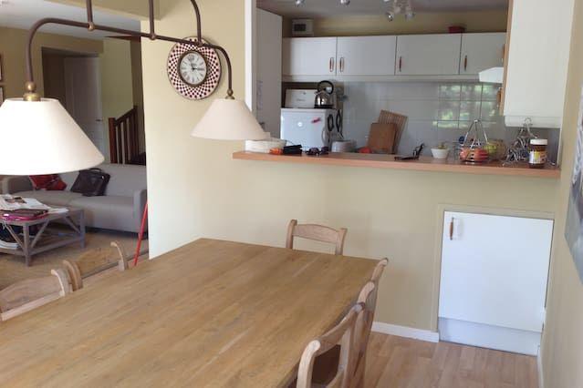 Appartement avec 3 chambres à Le crotoy