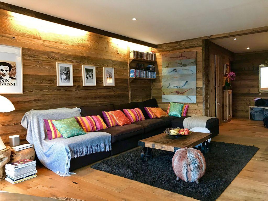 Apartamento de 120 m² para 9 personas