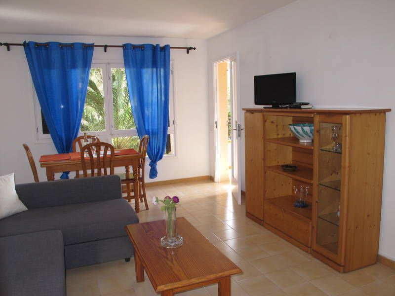 Flat with 2 rooms and wi-fi