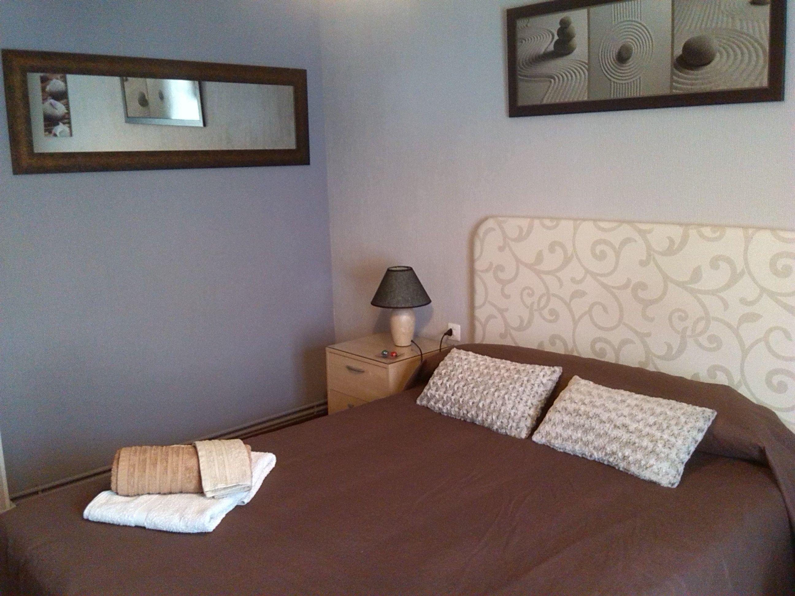 Agradable apartamento en Segovia de 3 habitaciones